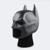 2017 neue PVC Batman Helm 1:1 Tragbare BATMAN Schlacht Superman COSPLAY Master Wayne Maske Halloween Cosplay Requisiten