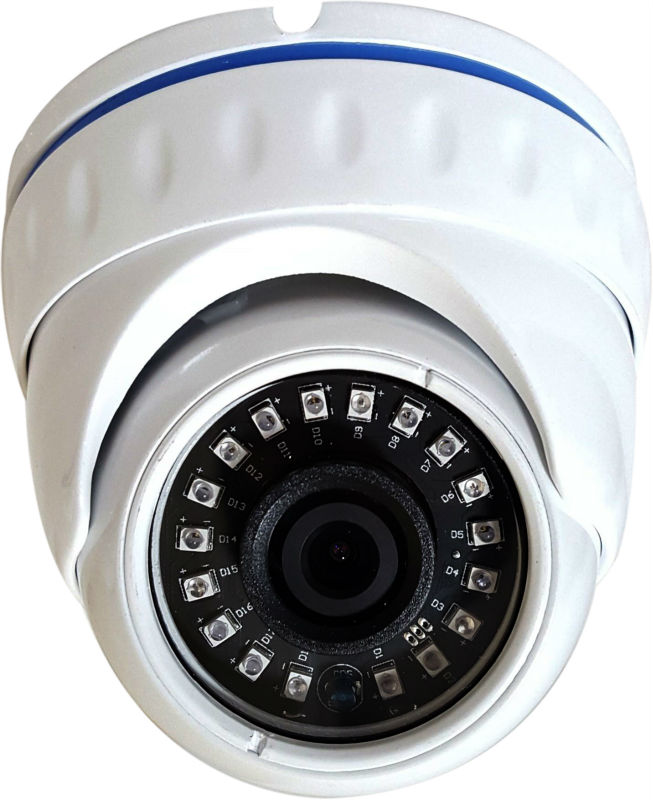 New Product AHD 720P 1.0MP CCTV Dome Camera System with SMD LEDNew Product AHD 720P 1.0MP CCTV Dome Camera System with SMD LED