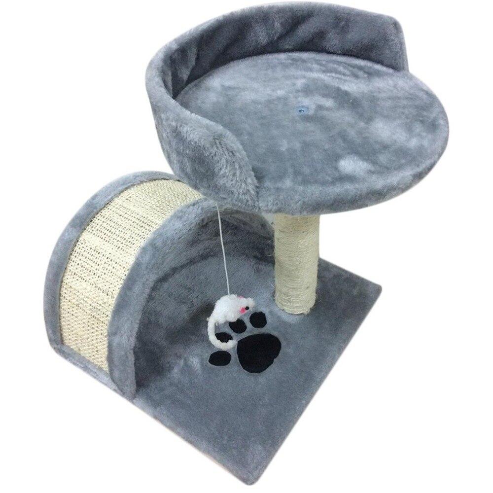 Arbre Pour Animaux De Compagnie de chat Griffoir Durable Arbre de Chat Respirant de Chat Escalade Cadre Universel Pet Jouer Meubles dans Armoires à outils de Outils