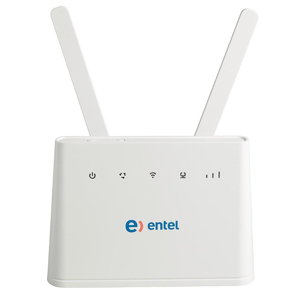 Débloqué Huawei B310 B310s-518 150 Mbps 4G LTE CPE routeur WIFI Modem avec 2 antennes pièces