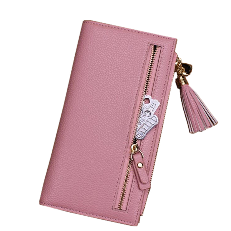 Hot Fashion Female wallets High-quality PU Leather Wallet Women Long Style  Purse Brand Capacity Clutch Card Holde садовая химия zi jane plant protection station 38 200g 80%