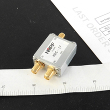 Free shipping KDC-17 5~1000MHz RF broadband directional coupler can replace Mini similar products SMA цена и фото