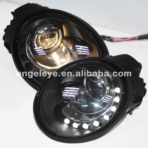 For VW for Beetle LED Head Lamp Headlights front lights SN ...