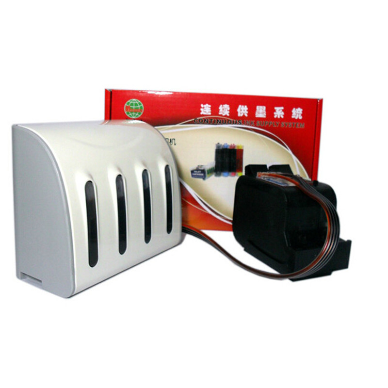 СНПЧ Замена для HP 15 C6615A 78 78A C6578A чернильная система для hp Deskjet 810c 812c, 816c 817c 825c 840c 845c