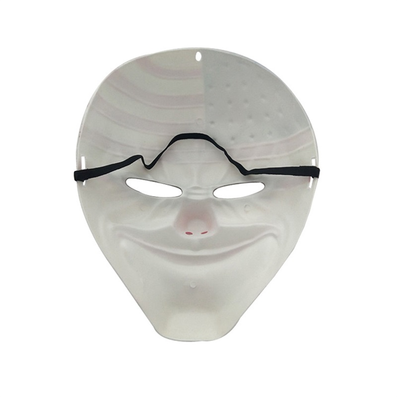 Minch Halloween Clown Masks 2