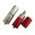 Frete grátis 2 peças/lote alta capacidade presentes da promoção de metal batom 2.0 memory stick usb de 16 gb