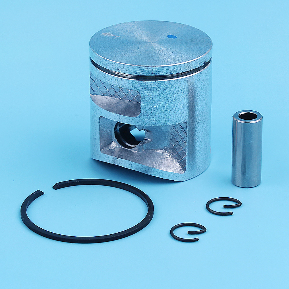 41mm Piston Ring Pin Set For <font><b>Husqvarna</b></font> 135 <font><b>140</b></font> 135E 140E Chainsaw Replacement Spare Part image