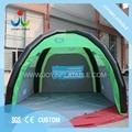 Outdoor Dome Aufblasbare Camping Werbung Spinne Zelt für Verkauf-in Zelte aus Sport und Unterhaltung bei