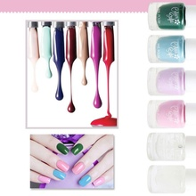 Get more info on the New Colorful Nail Polish Set Non-Toxic No Stimulation Nail Polish With Nail Brighten Oil Nail Art Product