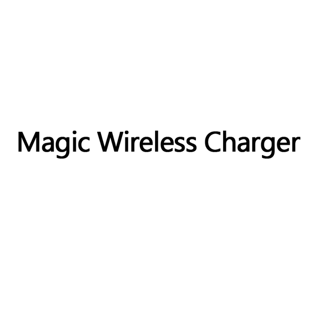 Dropshipping Magic wirelss charger