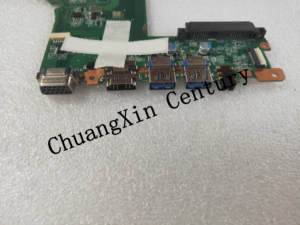 Image 4 - For Toshiba Satellite motherboard L50 B L50D B L55D B A000296440 DA0BLMMB6E0 With  CPU 100% Fully tested