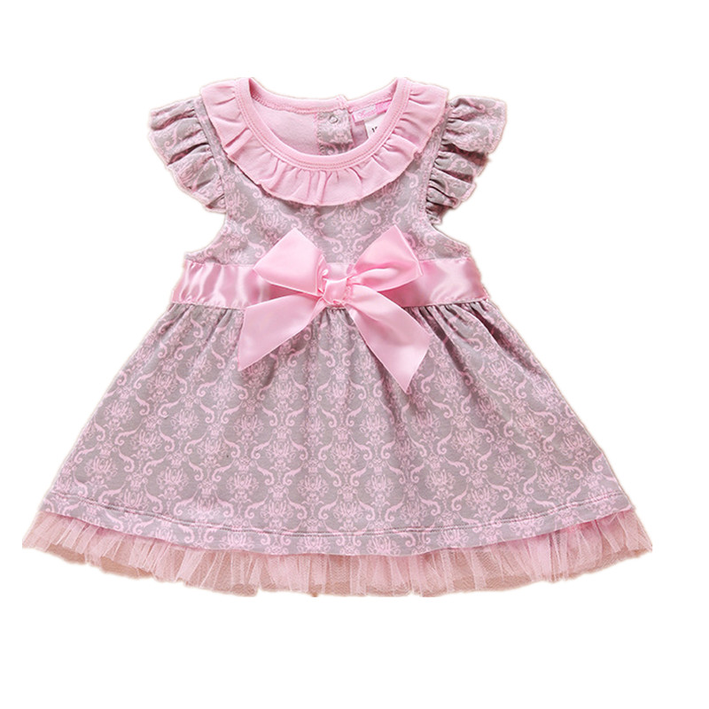 Sophia's Style latest collection of princess dresses can turn any newborn or infant girl into a magic fairy! Shop online for adorable baby princess dresses for special occasions.