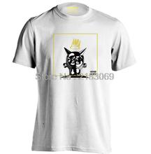 J. Cole Hip hop Born Sinner Mens & Womens Summer style Fashion Cool T shirt