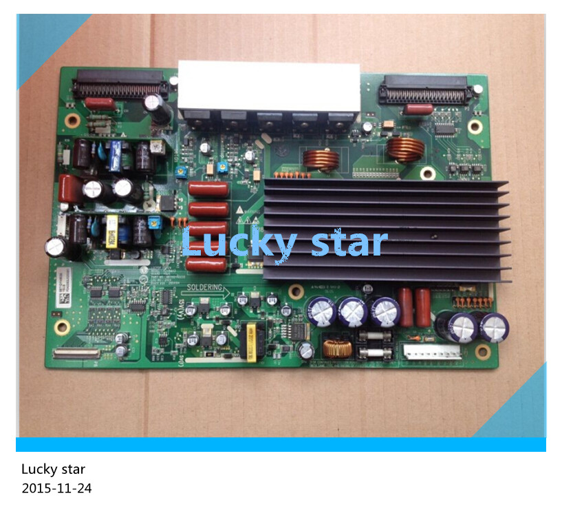 95% new original for Main board For 42X3 Y-Sus 42PC3D 6871QYH953A 6871QYH053B LG42X3 Y board/ LG42V8X3 Y board 6870qya007g 6871qyh012a lg40sd4 y main board