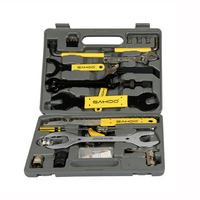 New Arrival Cycle Zone Tool Kits Bicycle Repair Tools Bicycle Repair Tools Sports & Entertainment -
