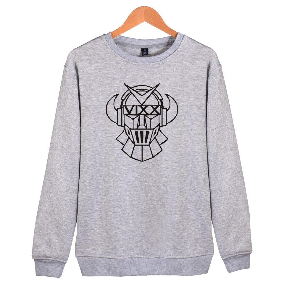 K-POP VIXX Hoodies Frauen Männer Pullover Sweatshirt Fans - Damenbekleidung - Foto 2