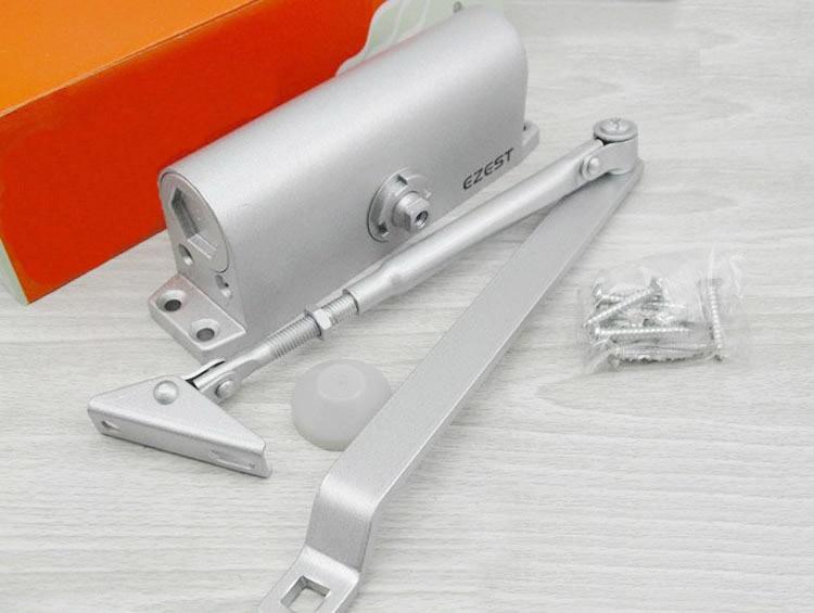 Design Hardware Heavy Duty Commercial Door Closer 45-60KGS KF227