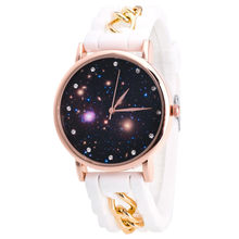 Watches Electronic Colorful Light Source Child Watch Girls Birthday Party Kids Gift Clock Childrens Wrist Kids Watches Quartz(China)
