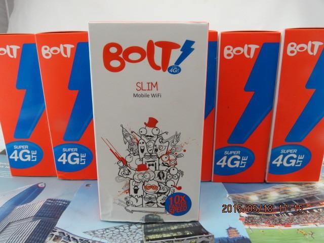 Grueso de la batería 3560 mAh abierto Original de Huawei E5372s 4 G LTE TDD 2300 Mhz 3 G 900 / 2100 Mhz móvil router wifi hotspot