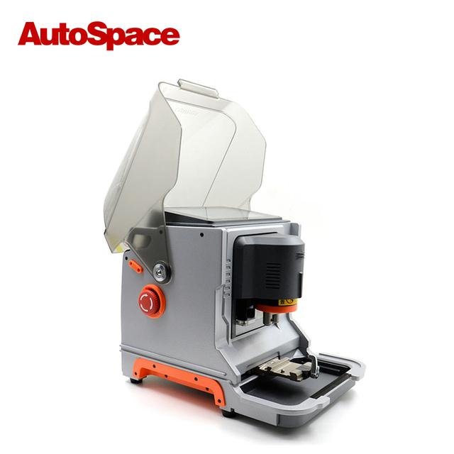 Xhorse iKeycutter CONDOR XC-MINI Master Series MINI Máquina Automática De Corte Clave para Mercedes Benz 1 Envío Calcular Todos Los Días