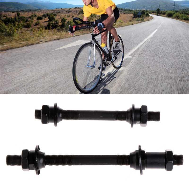 Rower górski rower Quick Release przednie tylne osie dźwignia wału drążonego nowość