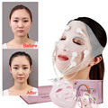 Uso permanente Face lifting Firming Remover Rugas Anti envelhecimento Sem Limpeza facial cuidados com A Pele Rejuvenescimento Facial Dispositivo Beleza massagem