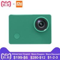 Xiaomi Seabird 4K Action Camera 4k/30FPS 145 Degree Wide Angle 12MP 2.0 IPS HD Touch Screen Wifi Xiaomi Sports Camera