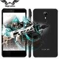 Оригинал DOOGEE F7 PRO 4G LTE Мобильный Телефон 5.7 дюймов 4000 мАч 4 ГБ RAM 32 ГБ ROM MT6797 Дека Двухъядерный Android 6.0 Dual SIM 21.0MP