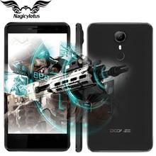 Оригинал DOOGEE F7 Pro 4 г LTE мобильный телефон 4000 мАч 4 ГБ Оперативная память 32 ГБ Встроенная память MT6797 Дека core 5.7 дюймов Android 6.0 Dual SIM 21.0MP