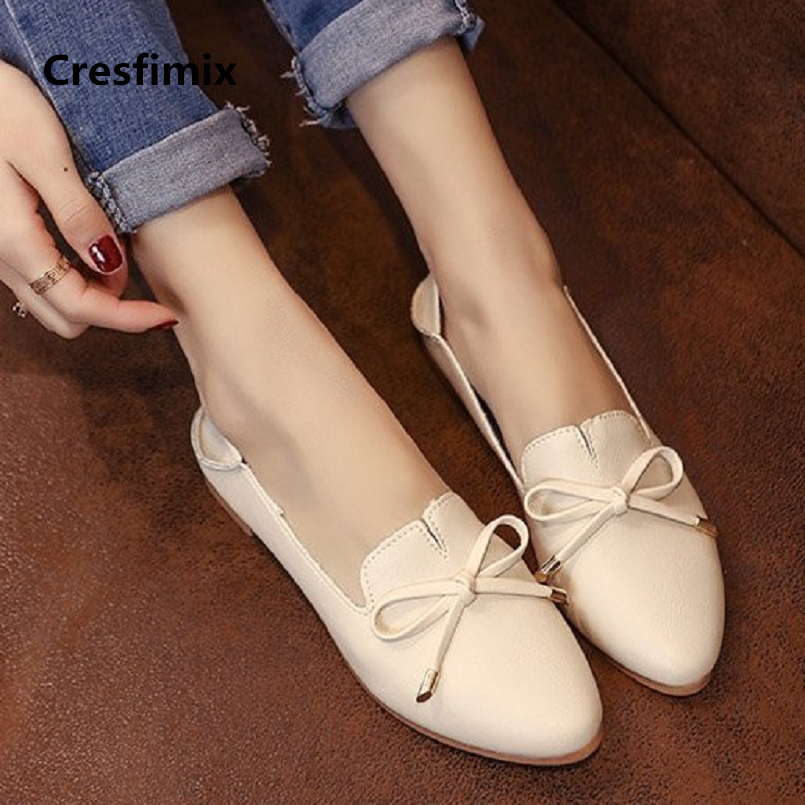 Cresfimix chaussures plates pour femmes women retro black dance flat shoes lady cool comfy slip on shoes female cute shoes a854 cresfimix chaussures pour femmes women cute spring slip on flat shoes with rubber bottom lady casual comfortable street shoes