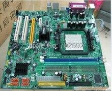 ORIGINAL L-A690 AM2 AM3 RS690M-LMM 690 motherboard integrated 512M vga card