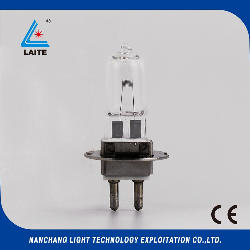 NAED 54021 6V 20W PG22 halogen bulb keeler SL16 slit lamp 6v20w zeiss SL120 ophthalmoscope lamp free shipping 10pcs