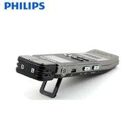 PHILIPS New Voice Recording FM 8GB Mini Clip Sports MP3 Music Player USB Flash Spy Digital