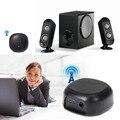 Nueva Inalámbrica Bluetooth 3.0 A2DP 3.5mm Estéreo de Música Audio Dongle Del Adaptador Del Receptor