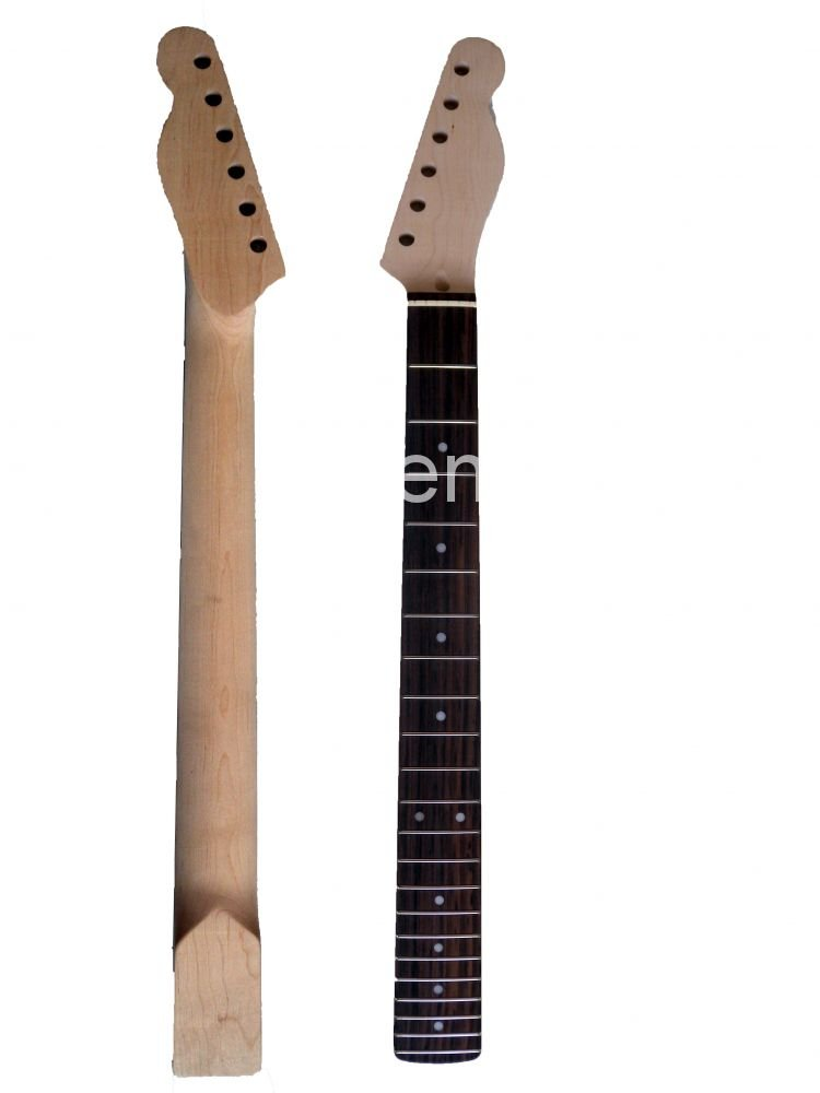 New High Quality Unfinished electric guitar neck Mahogany rose wood fingerboard model new high quality unfinished electric guitar neck mahogany made rosewood fingerboar