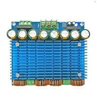Ultra High Power BTL Mode Dual 24V Stereo 420W X 2 TDA8954TH Dual Chip Class D