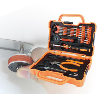 Многофункциональная электронная Прецизионная отвертка, набор инструментов для ремонта мобильных телефонов, набор инструментов для домашн...