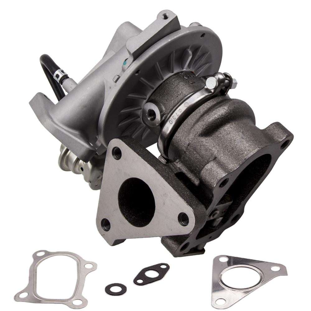 RHF4 Turbo Charger for Nissan Navara YD25 DTI MD22 Turbolader 14411 VK500 VN3 14411-VK500 VB420058 Turbocharger Gasket