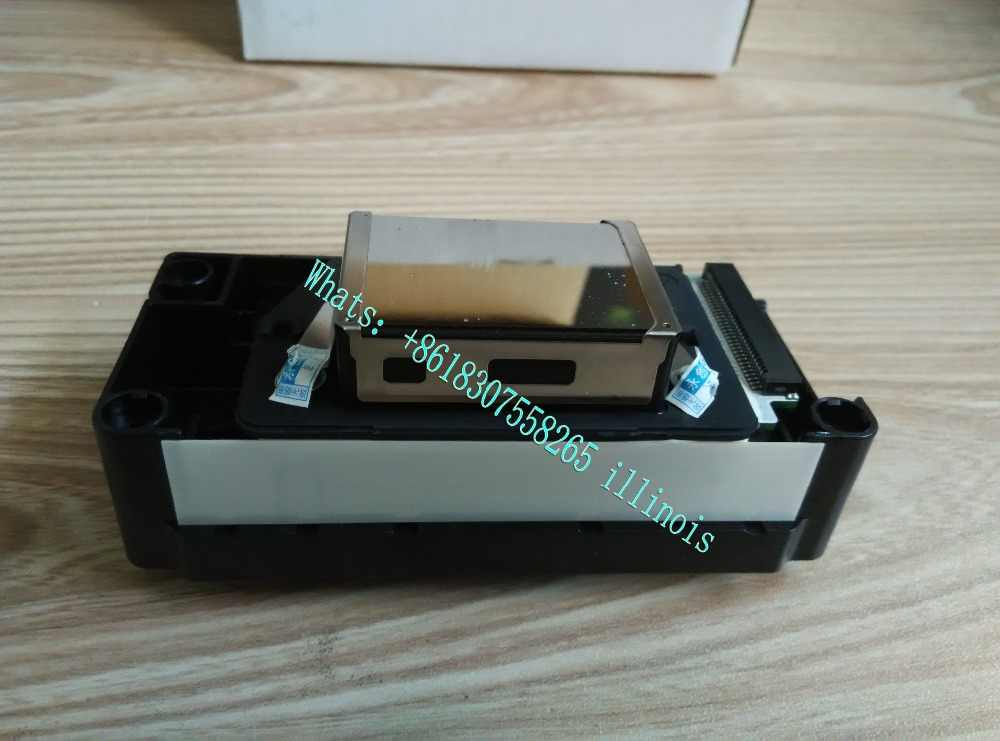 Untuk Epson Kepala F187000 DX5 Unlocked 100% Merek Cetak baru Untuk 4880/7880/9880/9800 MIMAKI JV33/MUTOH VJ1604W