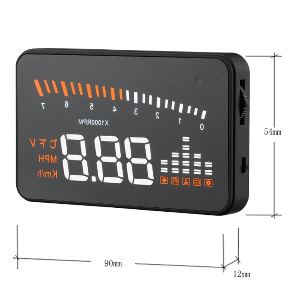 Newest-Best-quality-X5-Multi-function-3-Car-HUD-Vehicle-Mounted-Head-Up-Display-OBD-II
