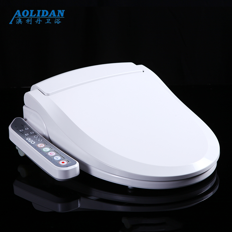 heated toilet seat cover. aliexpress.com : buy washlet heated toilet seat new electronic bidet lid bathroom for intelligent cover of the automatic heating cleaner from