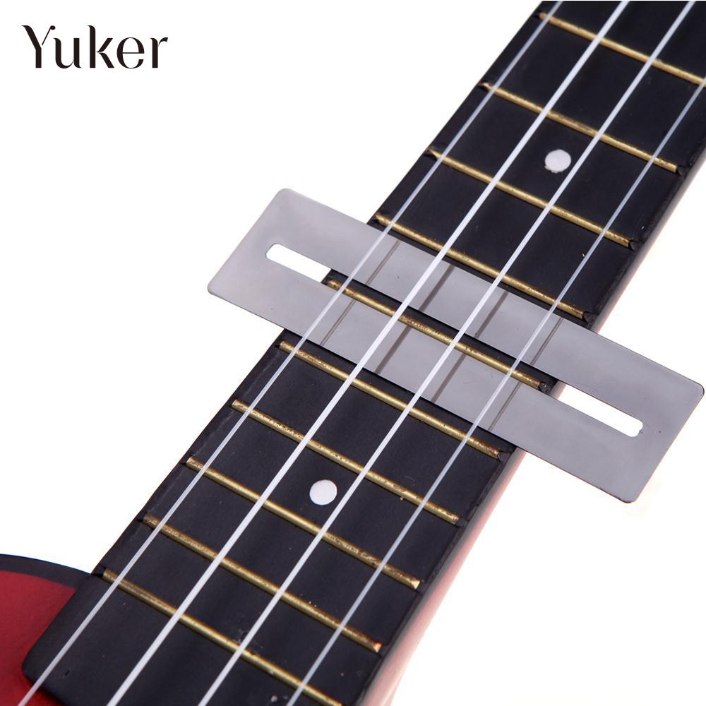 Musical Instruments 1 Pair Fretboard Fret Protector Fingerboard Guard For Guitar Bass May15_35 Sports & Entertainment