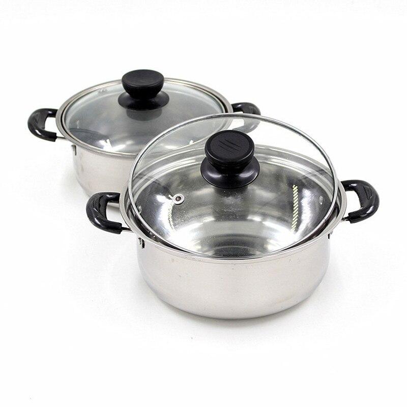 Non Stick Cookware Set Pans Pots