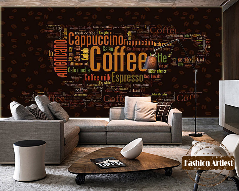 vintage coffee wallpaper - photo #20