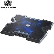 Cooler Master R9 NBC NPX3 antidérapant plaque de refroidissement pour ordinateur portable de Base 200mm LED Blu ray Ventilateur silencieux Réglable Pour Ordinateur Portable 9  17