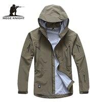 men jacket military clothing hardshell clothes camouflage army autumn jacket and coat for men multicam windbreaker coat