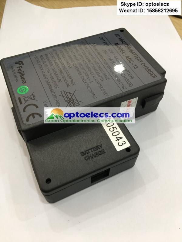 Image 3 - Free Shipping replacement Fujikura ADC 13 AC adapter for Fujikura FSM 60S/ 60R fusion splicerFiber Optic Equipments   -