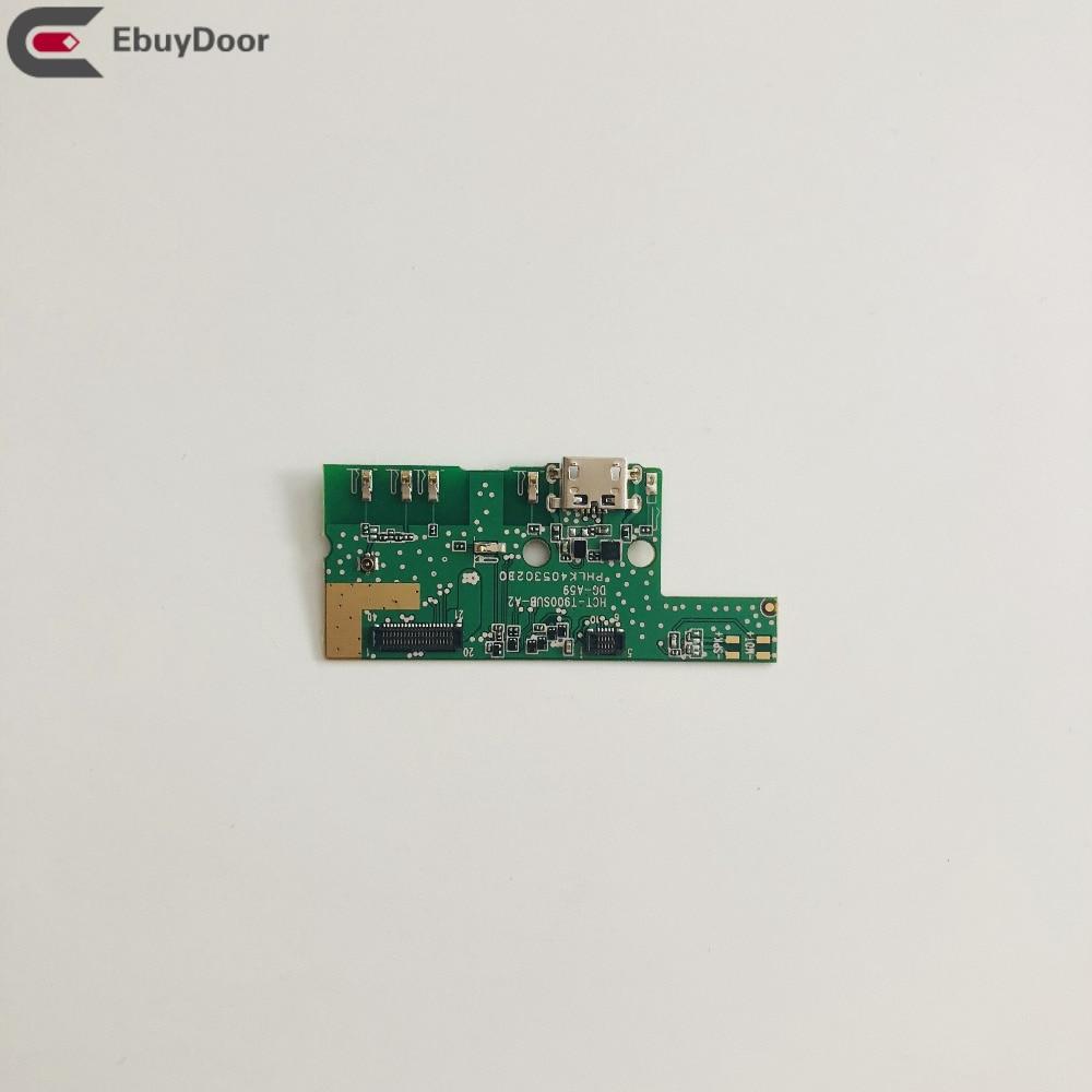 Nuevo USB macho a la Junta para DOOGEE mezcla MTK Helio P25 Octa Core 5,5 pulgadas FHD 1280x720 envío gratis Versión Global Lenovo A6 nota 3GB 32GB MTK P22 Octa Core Smartphone Dual a las cámaras de 19,5: 9 6,09