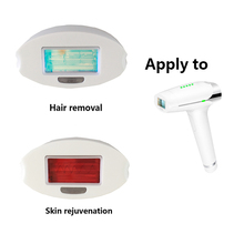 Lescolton T009 replaceable lamp of Hair Removal laser Epilator and skin rejuvena