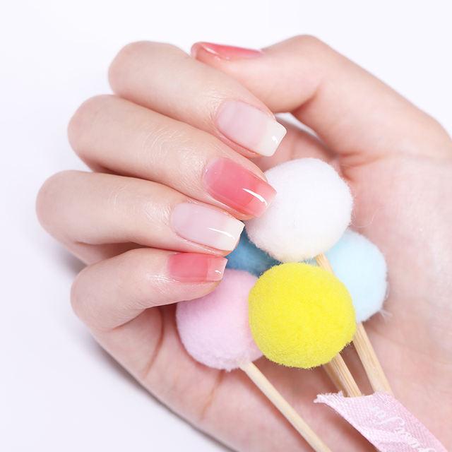 LILYCUTE 5ml Opal Jelly Gel